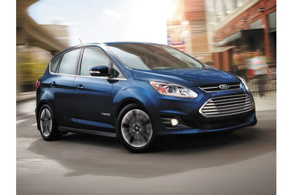Don T Overpay For Your New Ford C Max Hybrid