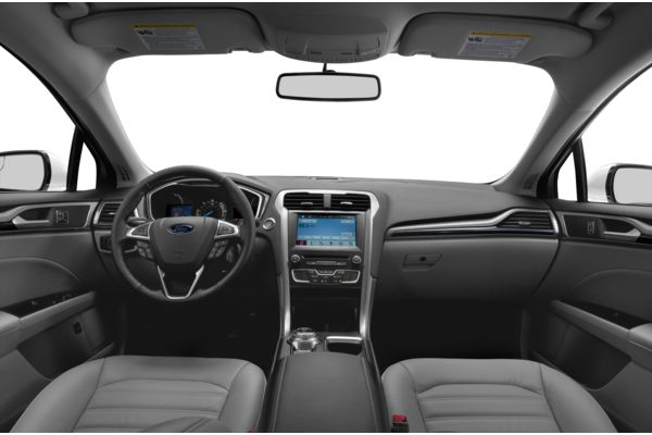 New 2018 Ford Fusion Hybrid Price Photos Reviews Safety