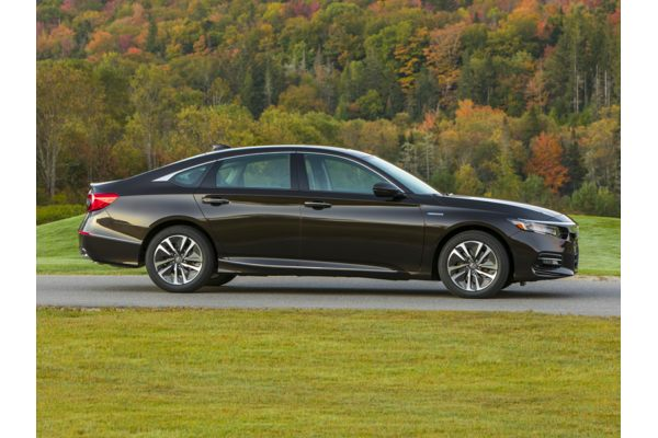 New 2018 Honda Accord Hybrid   Price, Photos, Reviews, Safety Ratings U0026  Features