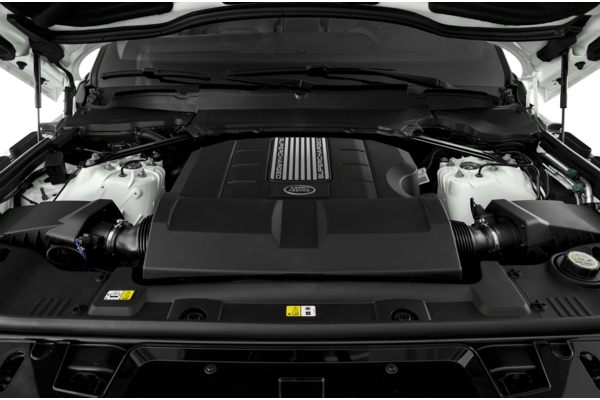 2018 Land Rover Range Rover Sport - Price, Photos, Reviews & Features
