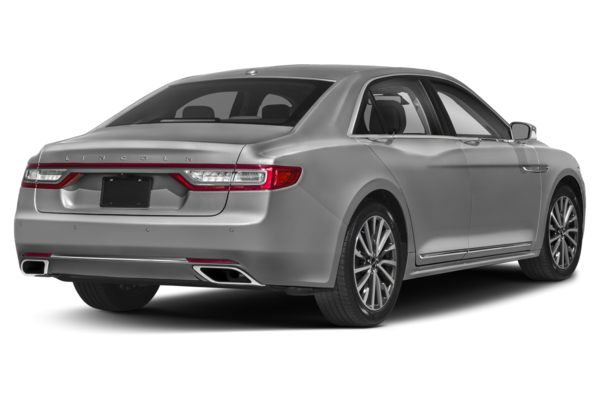New 2018 Lincoln Continental Price Photos Reviews Safety