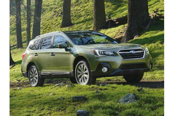 2018 Subaru Outback - Price, Photos, Reviews & Features