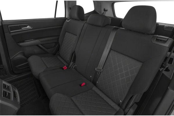 New 2018 Volkswagen Atlas - Price, Photos, Reviews, Safety