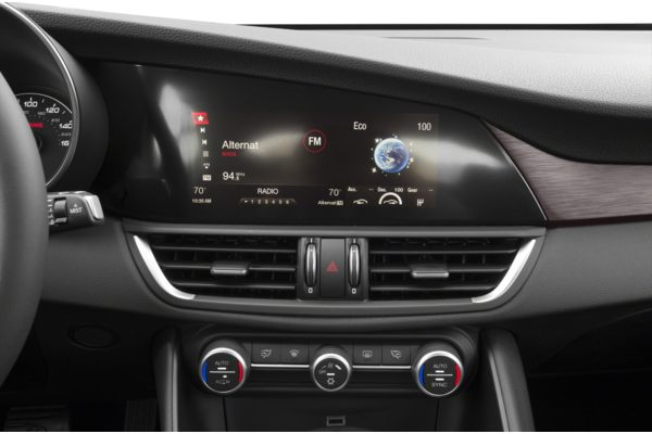 New 2019 Alfa Romeo Giulia Price Photos Reviews Safety Ratings