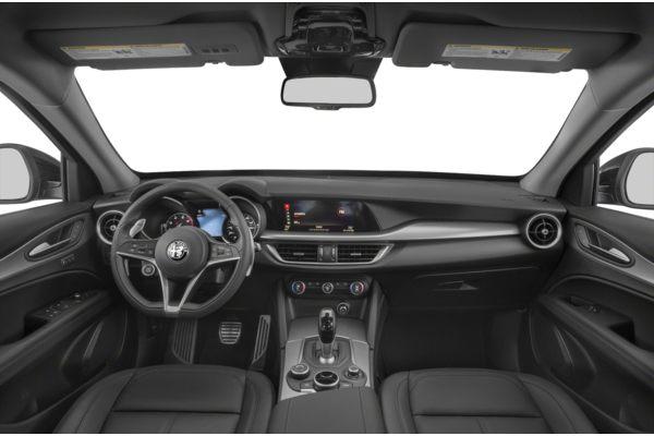 New 2019 Alfa Romeo Stelvio Price Photos Reviews Safety Ratings
