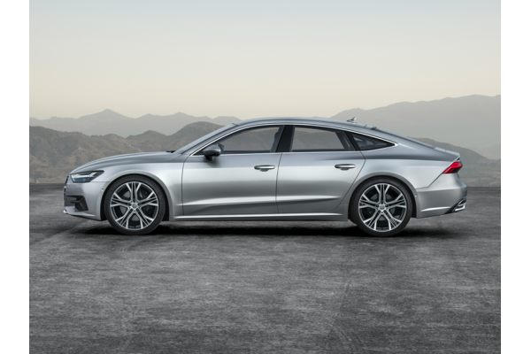 New 2019 Audi A7 Price Photos Reviews Safety Ratings Features