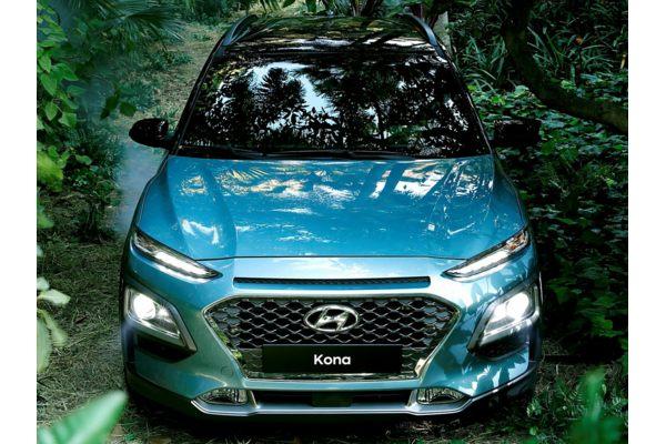 New 2019 Hyundai Kona Price Photos Reviews Safety Ratings