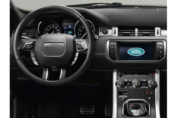 New 2019 Land Rover Range Rover Evoque Price Photos Reviews
