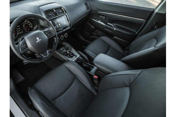 New 2019 Mitsubishi Outlander Sport - Price, Photos, Reviews