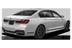 2022 BMW 750 Sedan i xDrive 4dr All Wheel Drive Sedan Exterior Standard 2