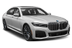 2022 BMW 750 Sedan i xDrive 4dr All Wheel Drive Sedan Exterior Standard 5
