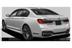 2022 BMW 750 Sedan i xDrive 4dr All Wheel Drive Sedan Exterior Standard 6