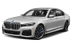 2022 BMW 750 Sedan i xDrive 4dr All Wheel Drive Sedan Exterior Standard