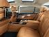 2022 BMW 750 Sedan i xDrive 4dr All Wheel Drive Sedan OEM Interior Standard 2