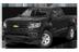 2022 Chevrolet Colorado Truck WT 2WD Ext Cab 128  Work Truck Exterior Standard