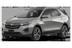 2022 Chevrolet Equinox SUV LS w 1LS Front Wheel Drive Exterior Standard