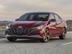 2022 Hyundai Elantra Sedan SE 4dr Sedan OEM Exterior Standard 4