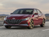 2022 Hyundai Elantra Sedan SE 4dr Sedan OEM Exterior Standard