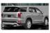 2022 Hyundai Palisade SUV SE SE FWD Exterior Standard 2