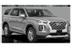 2022 Hyundai Palisade SUV SE SE FWD Exterior Standard 5