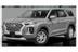 2022 Hyundai Palisade SUV SE SE FWD Exterior Standard