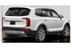 2022 Kia Telluride SUV LX 4dr Front Wheel Drive Exterior Standard 2