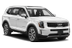 2022 Kia Telluride SUV LX 4dr Front Wheel Drive Exterior Standard 5