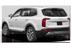 2022 Kia Telluride SUV LX 4dr Front Wheel Drive Exterior Standard 6