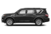 2022 Nissan Armada SUV S 4x2 S Exterior Standard 1