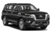 2022 Nissan Armada SUV S 4x2 S Exterior Standard 5