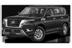 2022 Nissan Armada SUV S 4x2 S Exterior Standard