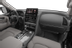 2022 Nissan Armada SUV S 4x2 S Interior Standard 5