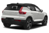2022 Volvo XC40 Recharge Pure Electric SUV P8 Plus P8 eAWD Plus Exterior Standard 2