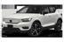2022 Volvo XC40 Recharge Pure Electric SUV P8 Plus P8 eAWD Plus Exterior Standard