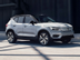 2022 Volvo XC40 Recharge Pure Electric SUV P8 Plus P8 eAWD Plus OEM Exterior Standard 3